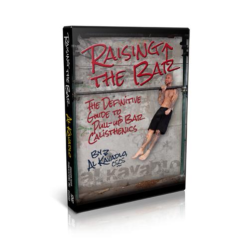 Raising the Bar DVD