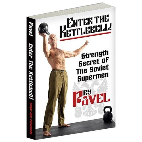 Enter The Kettlebell!