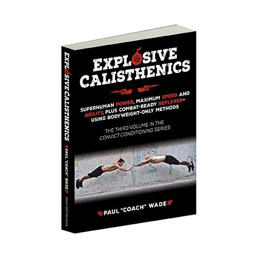 Explosive calisthenics ebook dragon door explosive calisthenics by paul quotcoachquot fandeluxe Gallery