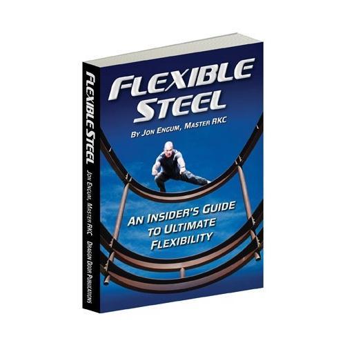 the flexible body book pdf