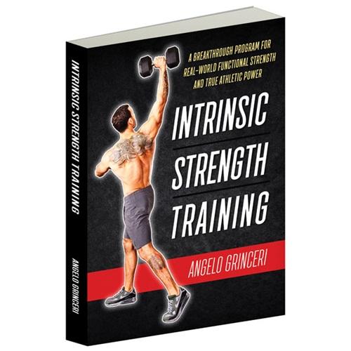 Intrinsic Strength by Angelo Grinceri