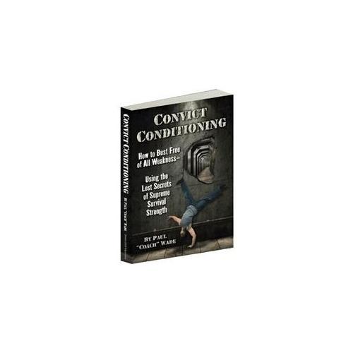 Convict Conditioning ebook