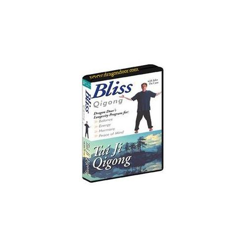 Bliss Qigong