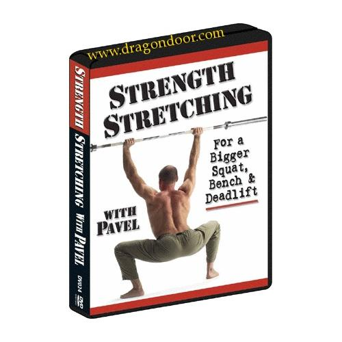 Strength Stretching