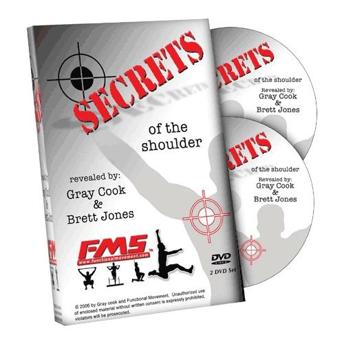 Secrets of the Shoulder
