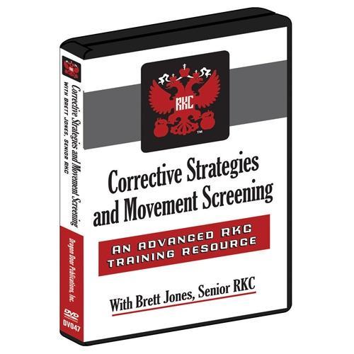 Corrective Strategies and Movement Screening