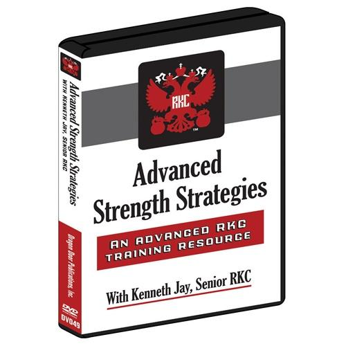 Advanced Strength Strategies