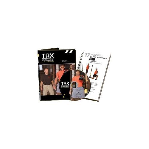 TRX Kettlebell: Iron Circuit Conditioning