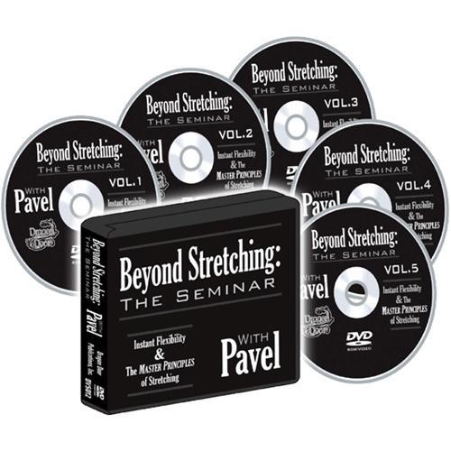 Beyond Stretching: The Seminar