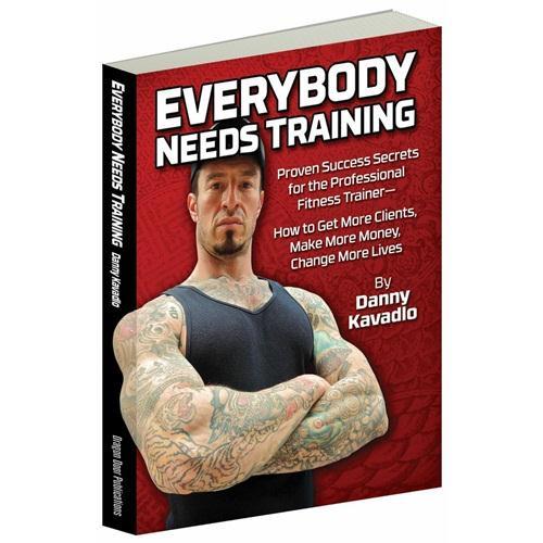 Everybody Needs Training