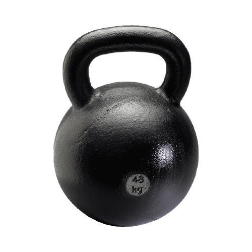 Russian Kettlebell - 48kg  (106lb)