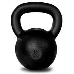 18kg (40lb) kettlebell