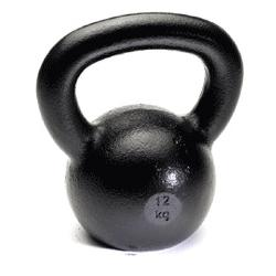 Russian Kettlebell - 12kg (26lb)