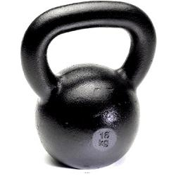 Russian Kettlebell - 16kg (35lb)
