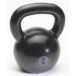 Russian Kettlebell - 20kg  (44lb)