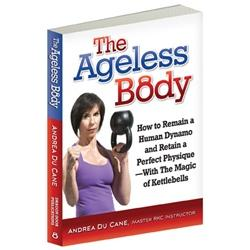 The Ageless Body eBook