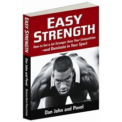 Easy Strength e-book