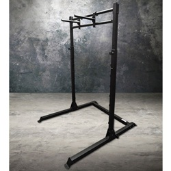 Bodyweight Master Free Standing Pull Up Bar