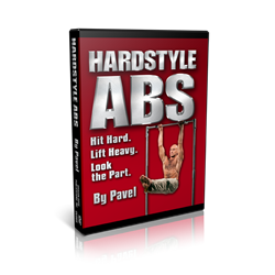 HardStyle Abs DVD