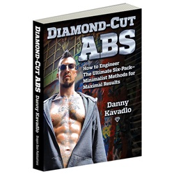 Diamond-Cut Abs by Danny Kavadlo