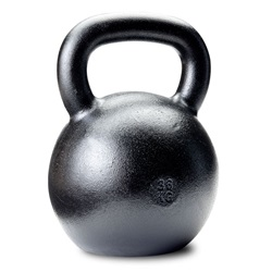 Dragon Door Russian Kettlebell 36kg 79lb Front P10q