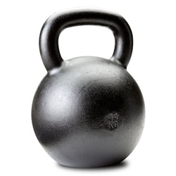 Dragon Door Russian Kettlebell 44kg 97lb Front P10r