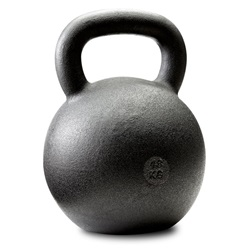 Dragon Door Russian Kettlebell 48kg 106lb Front P10l