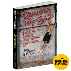 Raising the bar book calisthenics book dragon door click image to enlarge fandeluxe Images
