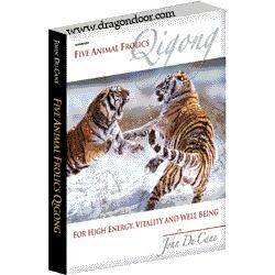 Five Animal Frolics Qigong