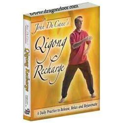 John Du Cane's Qigong Recharge Manual