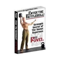 Enter the Kettlebell! E-Book