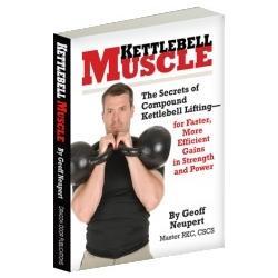 Kettlebell Muscle