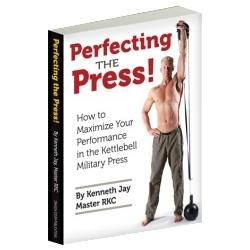Perfecting the Press!