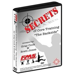 "Secrets of Core Training: ""The Backside"""