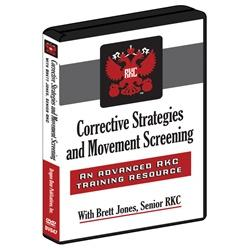 Corrective Strategies and Movement Screening