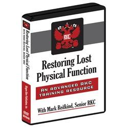 Restoring Lost Physical Function