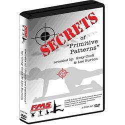 Secrets of Primitive Patterns
