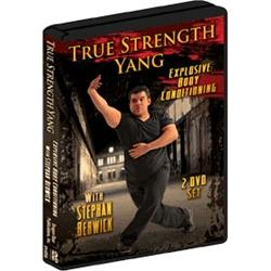 True Strength Yang
