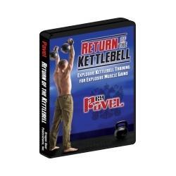 Return of the Kettlebell