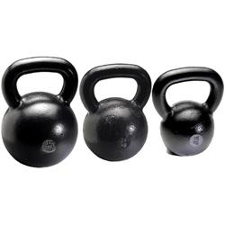 sp10 4. General conditioning   Kettlebells