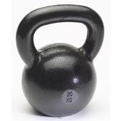 Russian Kettlebell - 20kg  (44 lbs.)