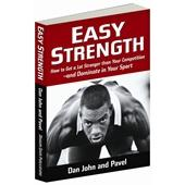 Easy Strength (paperback)