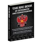 The RKC Workout Book of Strength and Conditioning