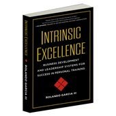 Intrinsic Excellence (paperback)