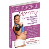 Kettlebell Mommy