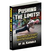 Pushing the Limits! e-book
