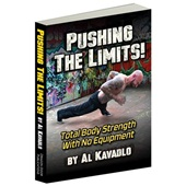 Pushing the Limits! (paperback)