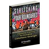 Stretching Your Boundaries (e-book)