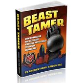Beast Tamer (paperback)