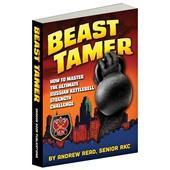 Beast Tamer (e-book)